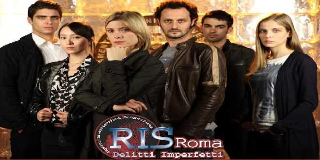 Programmi tv: Ris Roma 4 diventa Sicilia Connection Ris