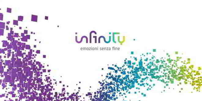 Serie TV Streaming: offerta Infinity
