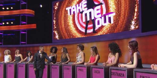 Take me out-Esci con me: il programma di Real Time passa su Italia 1?